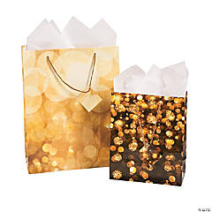 Celebrate Lights Gift Bag Assortment