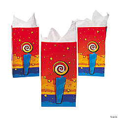 Celebration Treat Bags