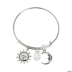 Celestial Bracelet Idea