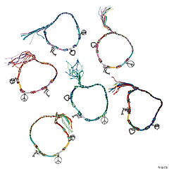 Charm Friendship Bracelets