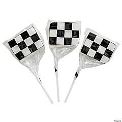 Checkered Suckers