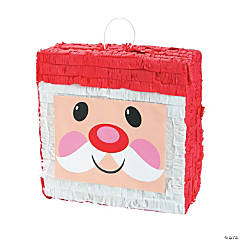 Cheery Christmas Piñata