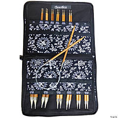 Chiagoo Bamboo Interchangeable Knitting Needle 5
