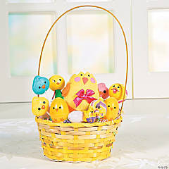 Chick Easter Basket