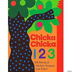 Chicka Chicka 1.2.3 Book