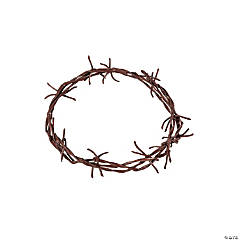 Child Crown of Thorns
