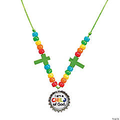 Child of God Necklace Craft Kit