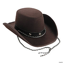 Child Size Cowboy Hat