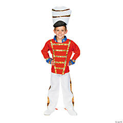 Child Toy Soldier Costume