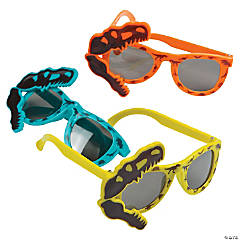 Child's Dino Dig Sunglasses