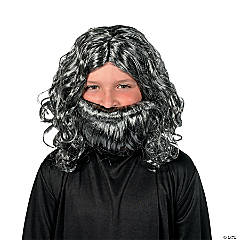 Child's Grey Beard