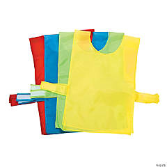 Child's Sport Pinnies Assortment