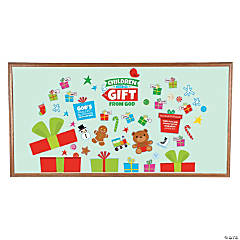 Children Are a Gift from God Bulletin Board Set