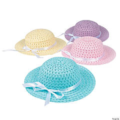 Child's Easter Bonnets