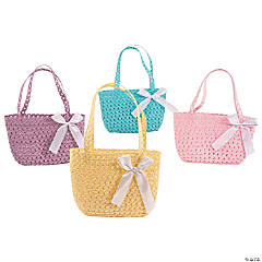 Child's Easter Purses