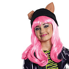 Child's Howleen Wig