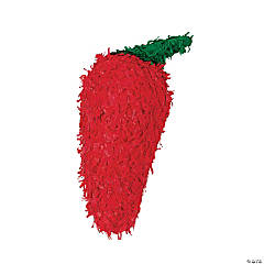 Chili Pepper Piñata