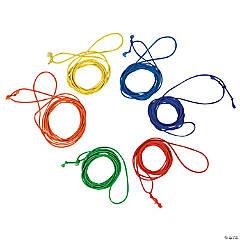 Chinese Jump Ropes