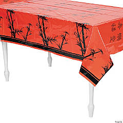 Chinese New Year Tablecloth