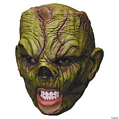 Chinless Monster Mask for Adults