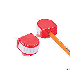 Chomping Teeth Pencil Sharpeners