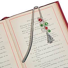 Christmas Bookmark Idea