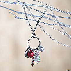 Christmas Charms Necklaces