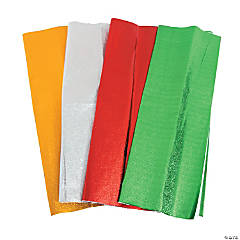 Christmas Foil Sheets