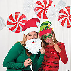 Christmas Fun Photo Booth