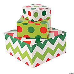 Christmas Gift Box Assortment