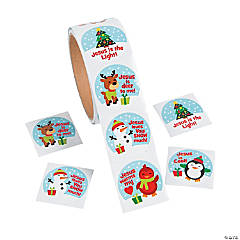 Christmas Inspirational Stickers