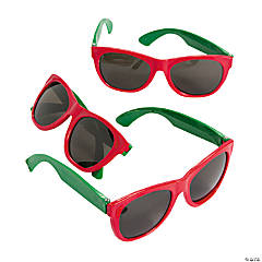 Christmas Nomad Sunglasses