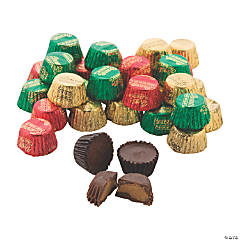 Christmas Reese&#8217;s<sup>&#174;</sup> Mini Peanut Butter Cups
