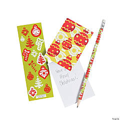 Christmas Stationery Sets