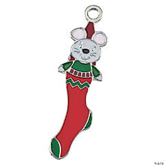 Christmas Stocking Charms