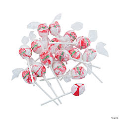 Christmas Tootsie<sup>&#174;</sup> Candy Cane Pops<sup>&#174;</sup>