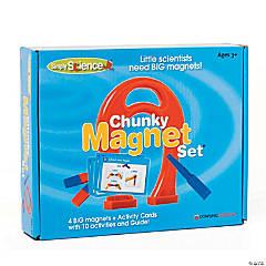 Chunky Magnet Set