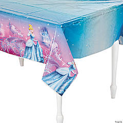 Cinderella Tablecloth