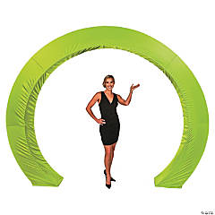 Circle Arch Kit - Lime Green