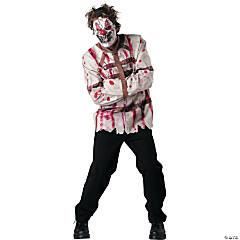 Circus Psycho Costume for Men