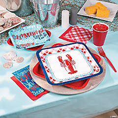 Clambake Party Supplies