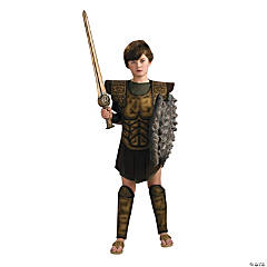 Clash Of The Titans™ Perseus Deluxe Boy's Costume