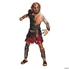 Clash Of Titans Calibos Deluxe Adult Men's Costume