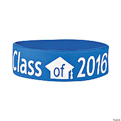 Class of 2016 Big Bands - Blue