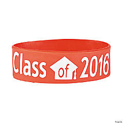 Class of 2016 Big Bands - Red