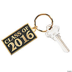 Class of 2016 Key Chains