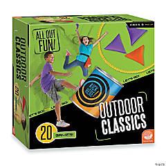 Classic Backyard Games