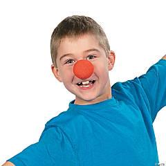 Classic Clown Noses