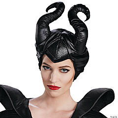 Classic Maleficent Horns