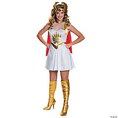 Classic She-Ra Costume for Women